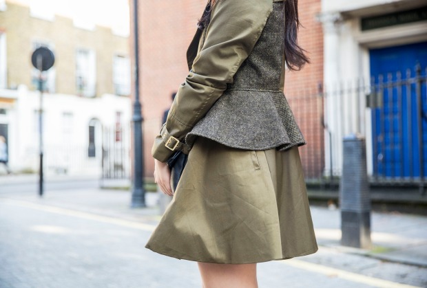 The Olive Trench 12