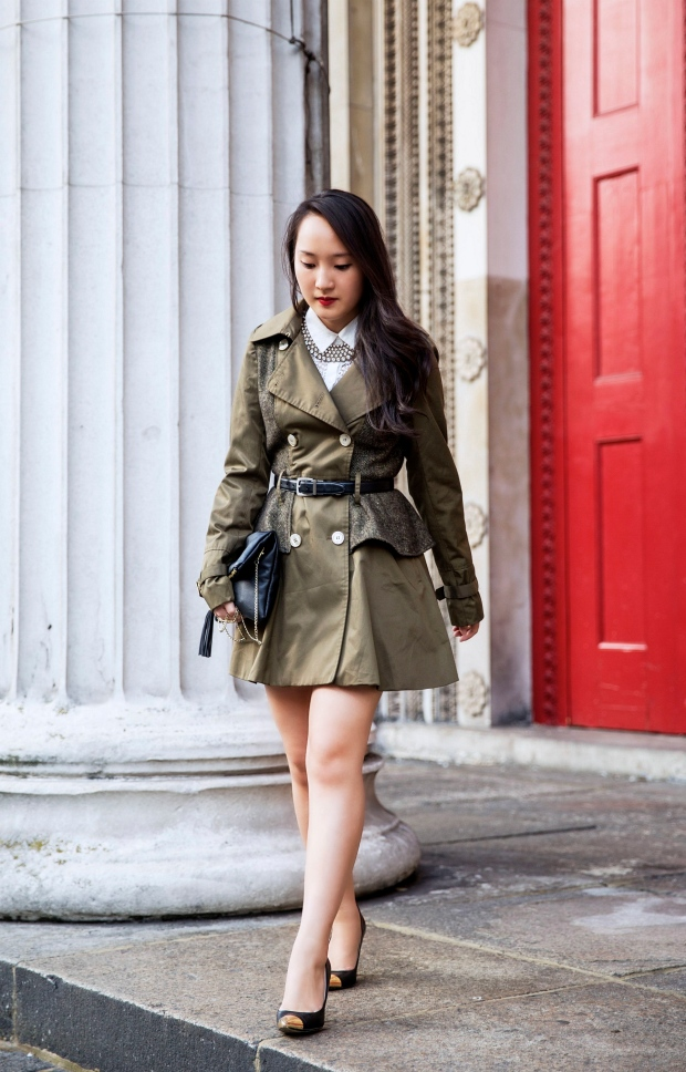 The Olive Trench 2
