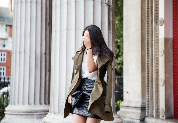 The Olive Trench 4