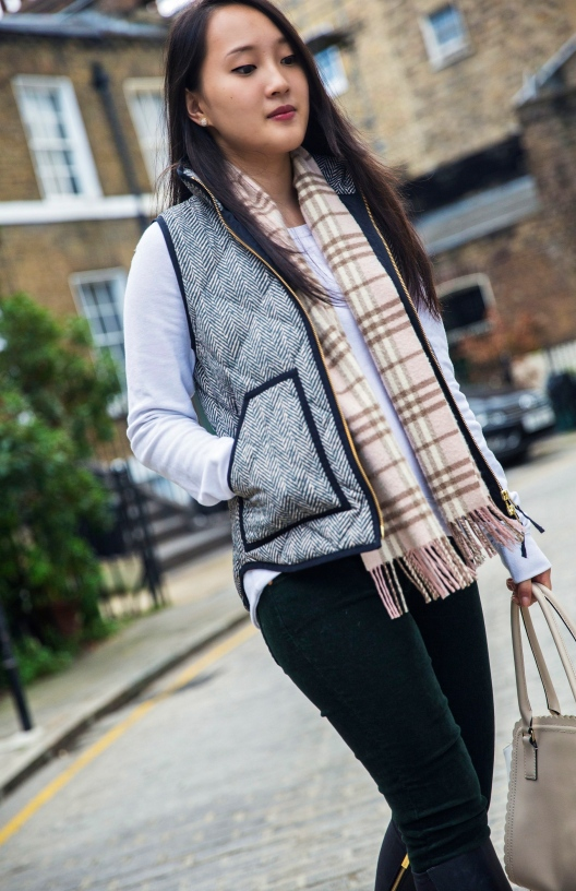 The Quilted Vest 11
