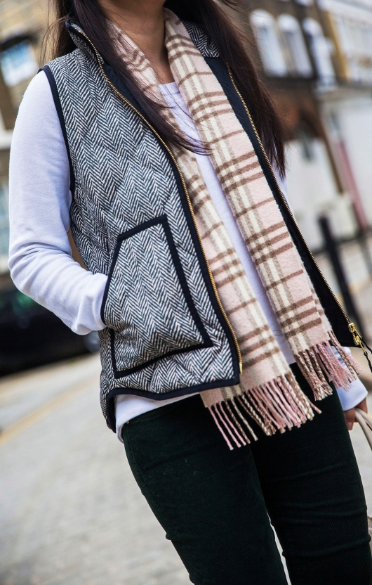 The Quilted Vest 12