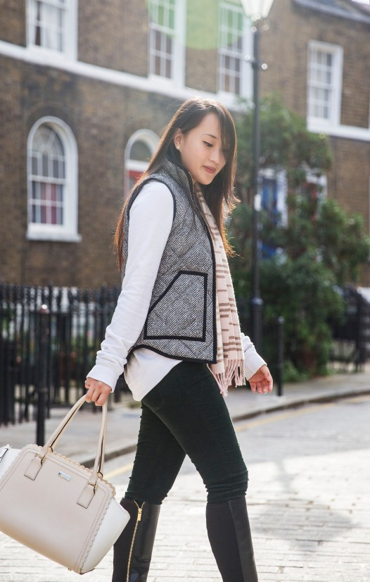 The Quilted Vest 5