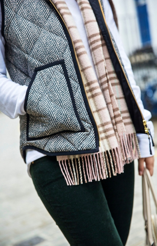 The Quilted Vest 8