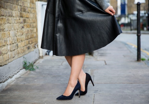 The Leather Midi 13