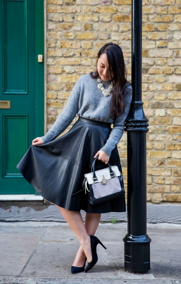 The Leather Midi 5