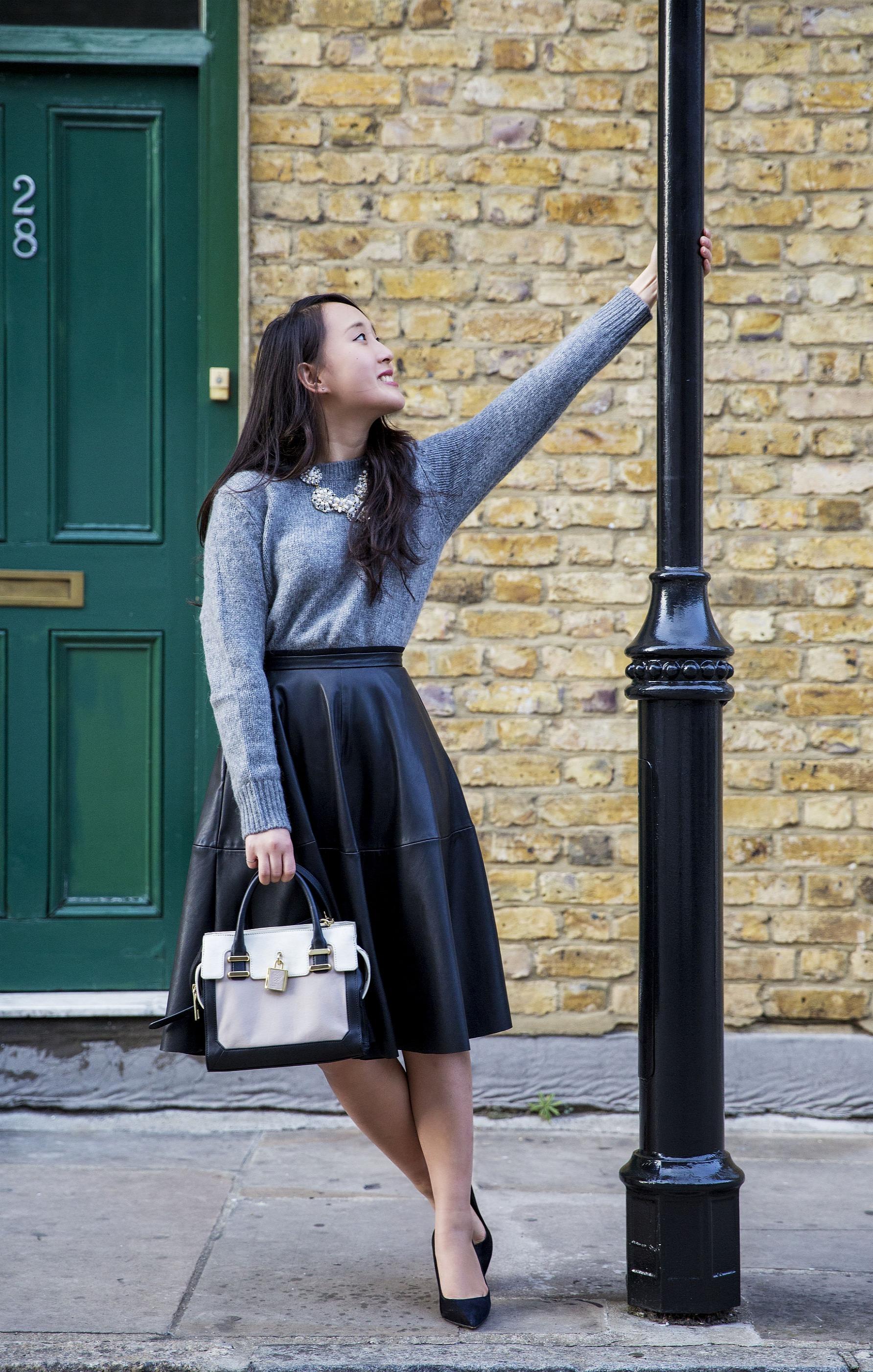 9ab4868249 midi skirt | Areta's Style Secrets | Page 2