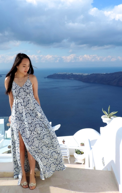 Santorini Dream 2