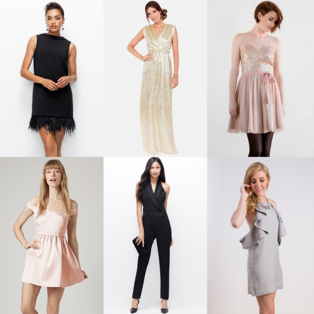 New Years Dress Picks