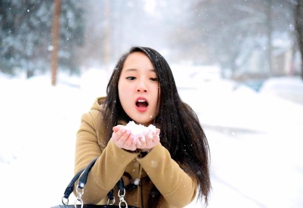Snow Daze 11