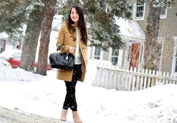 Snow Daze 3