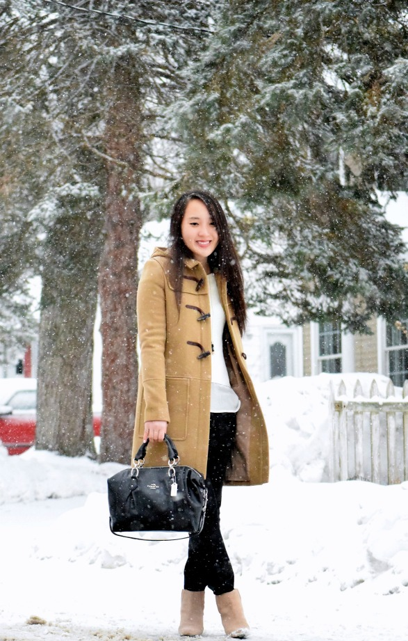 Snow Daze 4