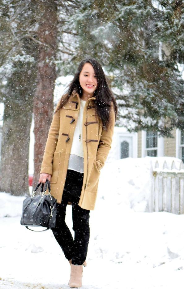 Snow Daze 5