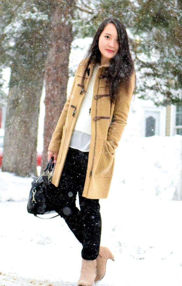 Snow Daze 7