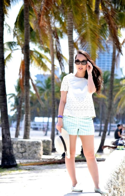 Miami Days 7
