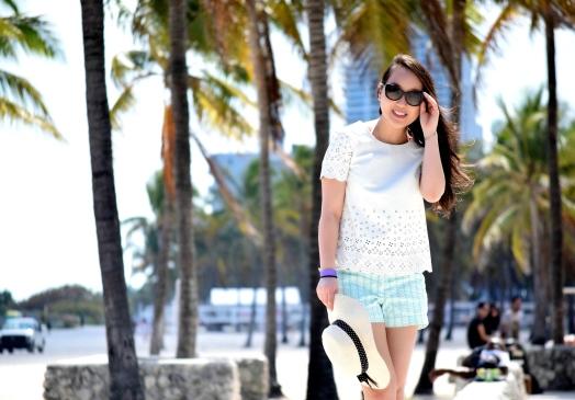 Miami Days 8