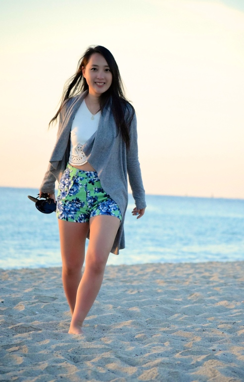 South Beach Sunrise 5