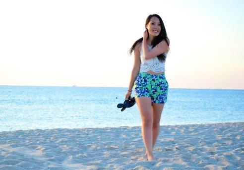 South Beach Sunrise 7