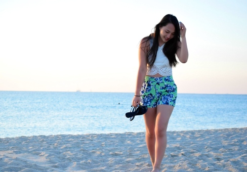 South Beach Sunrise 8