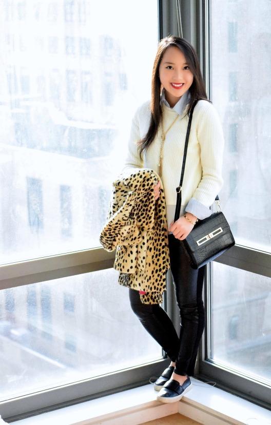 Leopard Love 12
