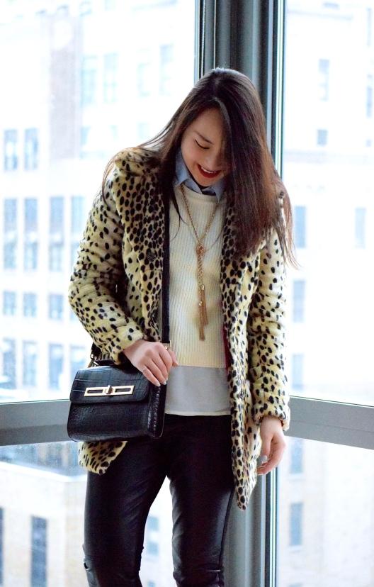 Leopard Love 3