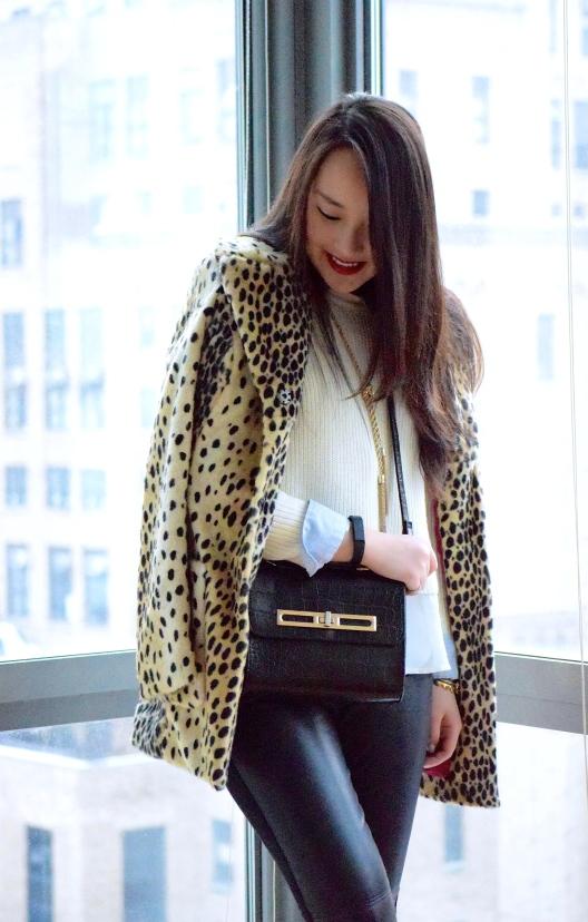 Leopard Love 4
