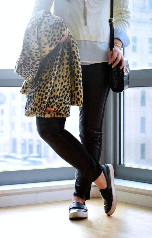Leopard Love 9