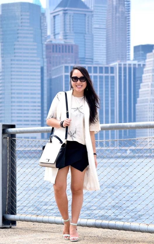 Brooklyn Bridge Pier 6