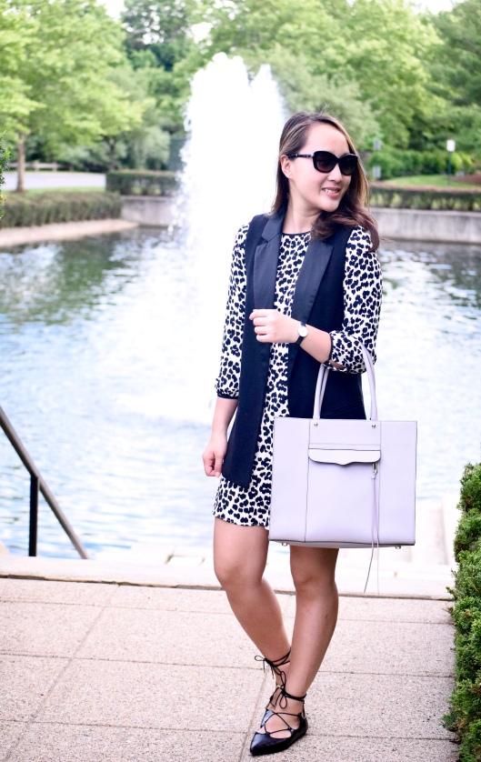 Leopard x Laces 1