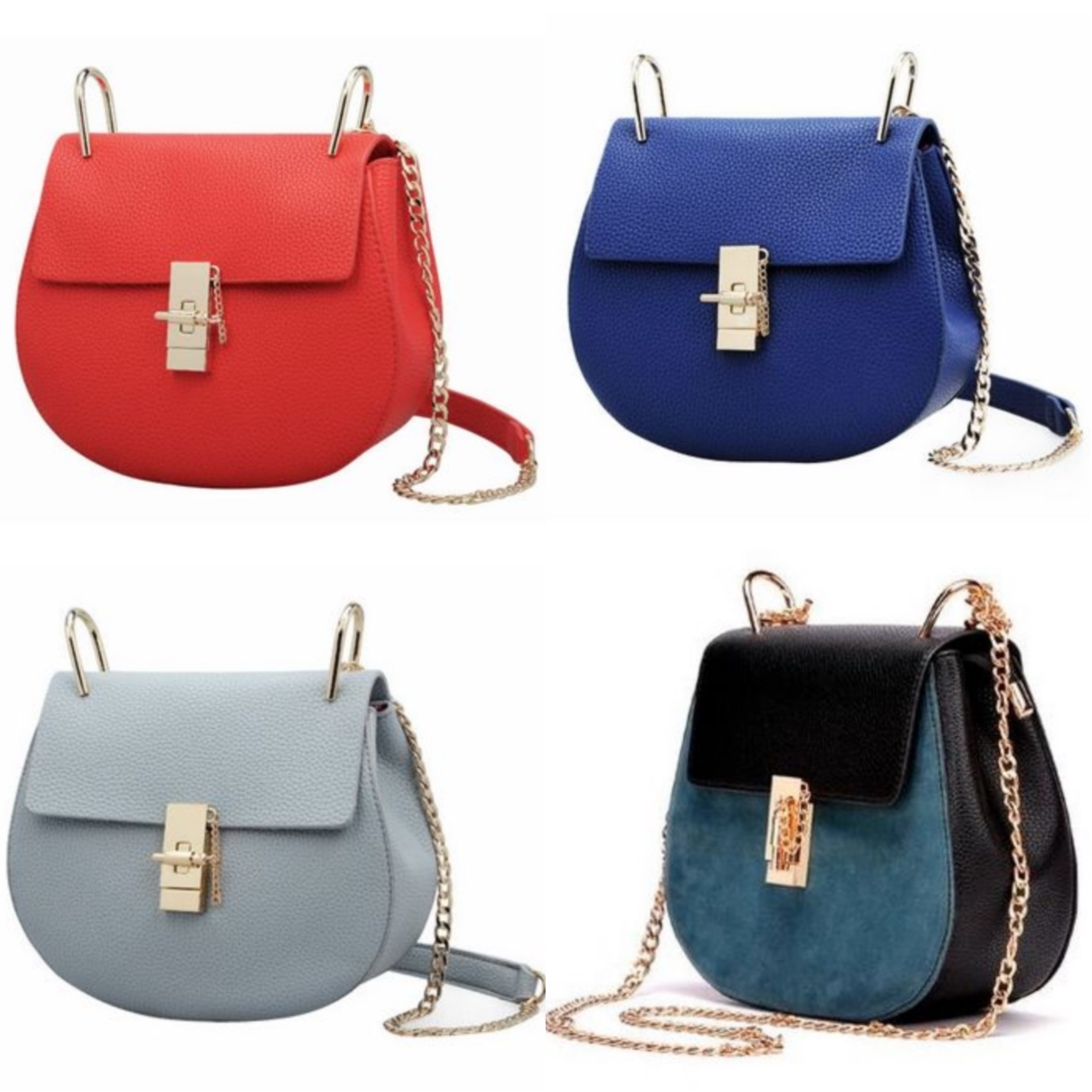 chloe handbags sale online - Deals & Steals: The Chlo�� ��Drew�� Crossbody | Areta's Style Secrets