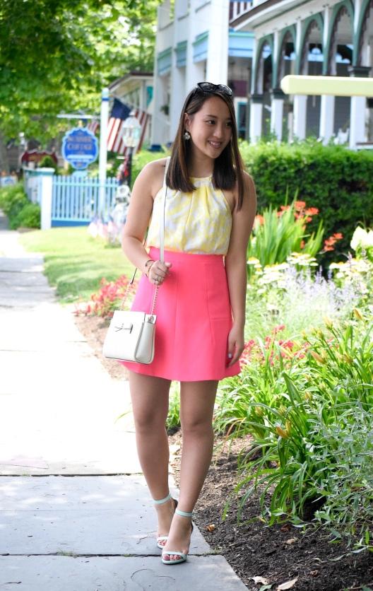 Hot Pink Lemonade 1
