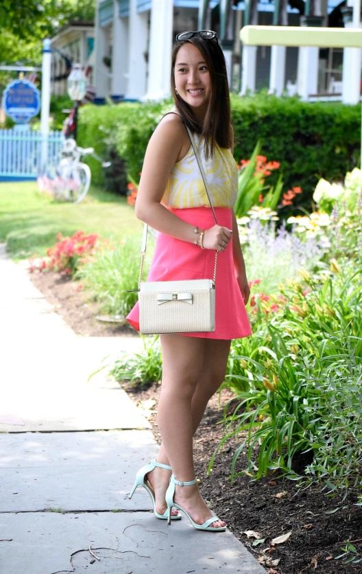 Hot Pink Lemonade 3