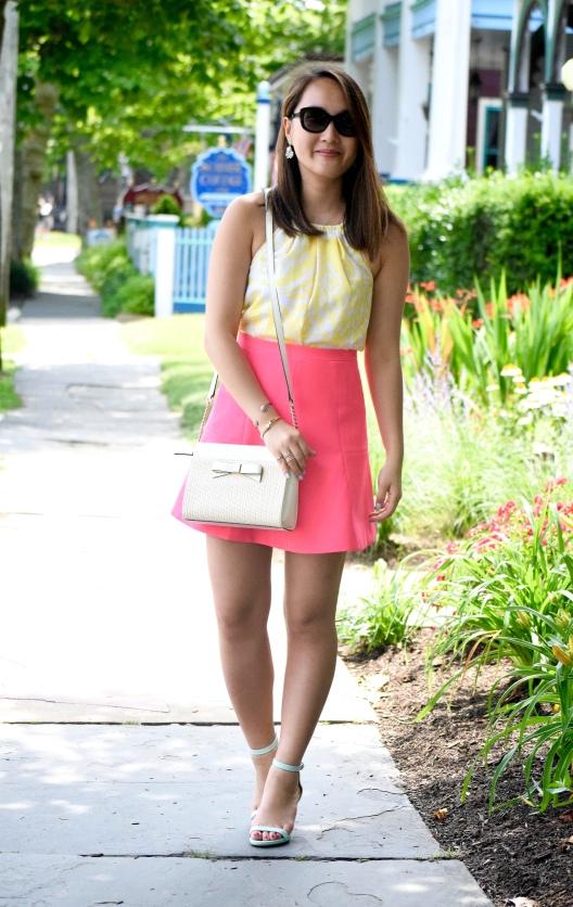 Hot Pink Lemonade 4