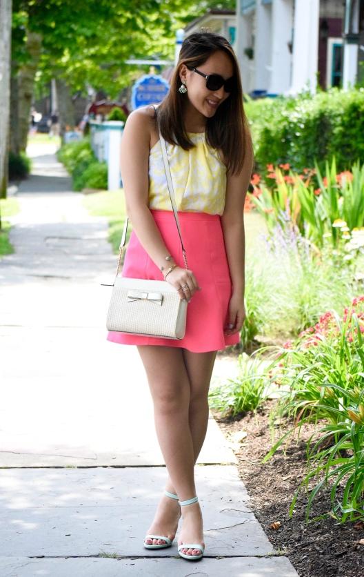 Hot Pink Lemonade 5