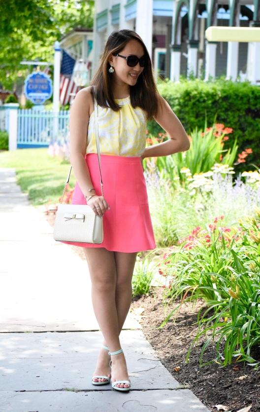 Hot Pink Lemonade 6