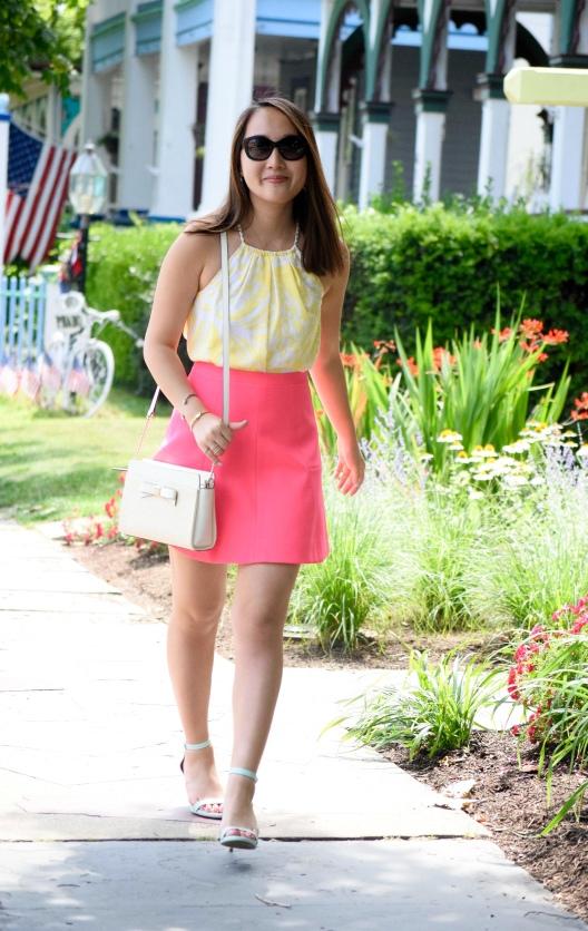 Hot Pink Lemonade 7