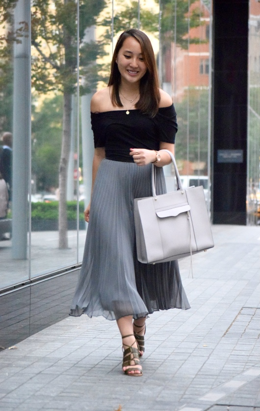 Pleated Perfection 11