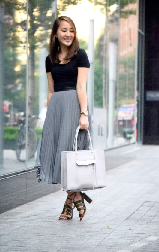 Pleated Perfection 3