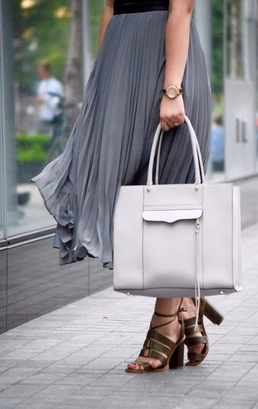 Pleated Perfection 6